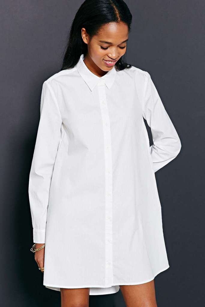 urban outfitters shirt dress 79